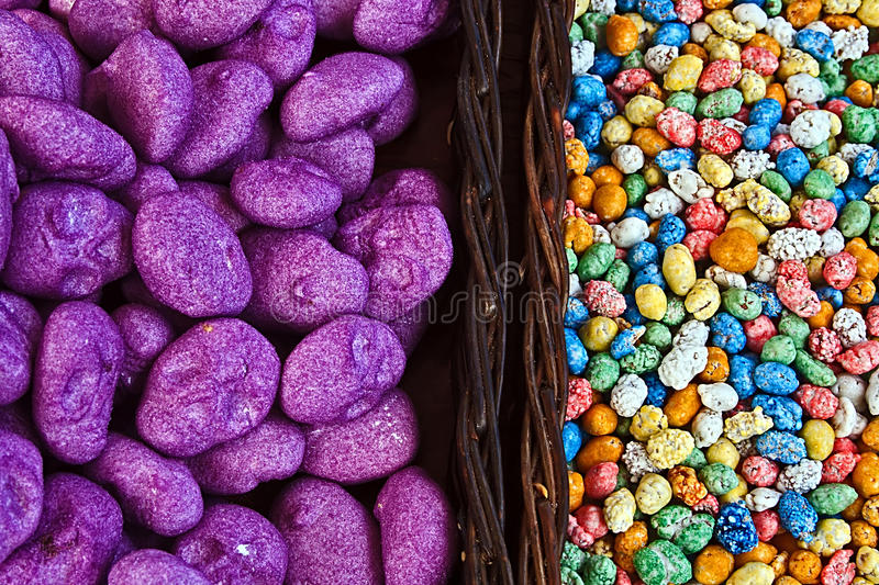 Sweets 14 royalty free stock photography