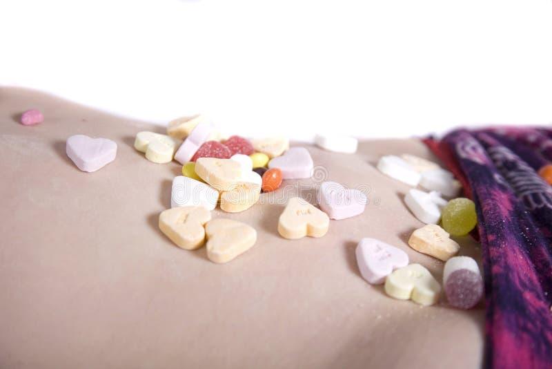 sweets στοκ εικόνες με δικαίωμα ελεύθερης χρήσης