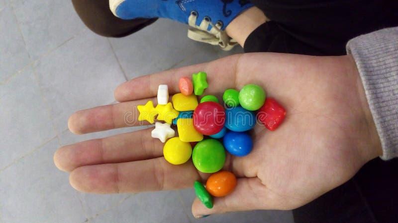 sweets kolor fotografia royalty free