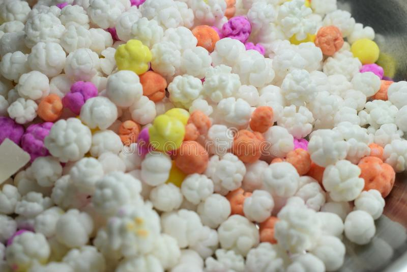 Sankranti or Pongal or Lohri Indian festival. Sweets made during Sankranti or Pongal or Lohri Indian festival stock photos