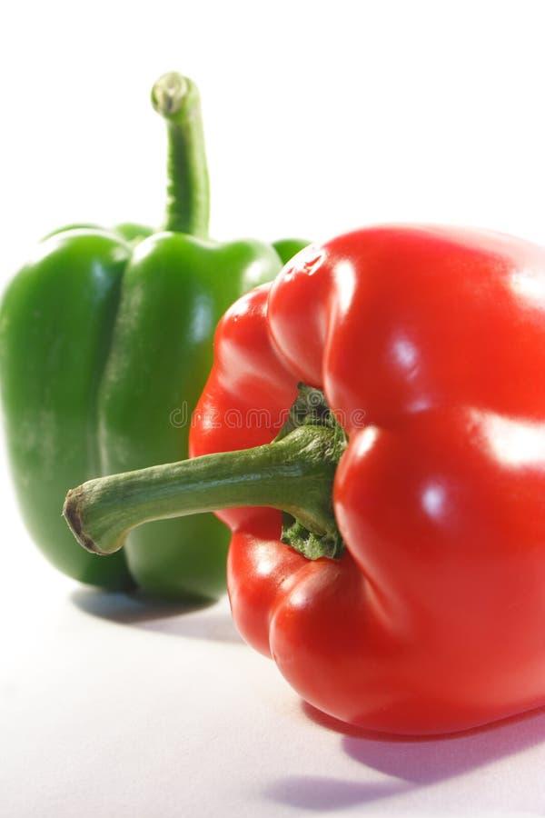 sweets pepper zdjęcia stock