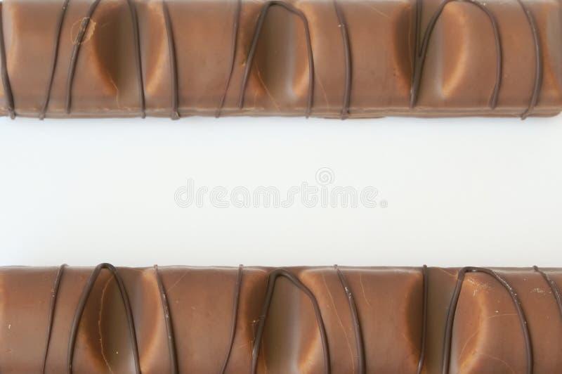 sweets tła czekoladowe zdjęcia stock