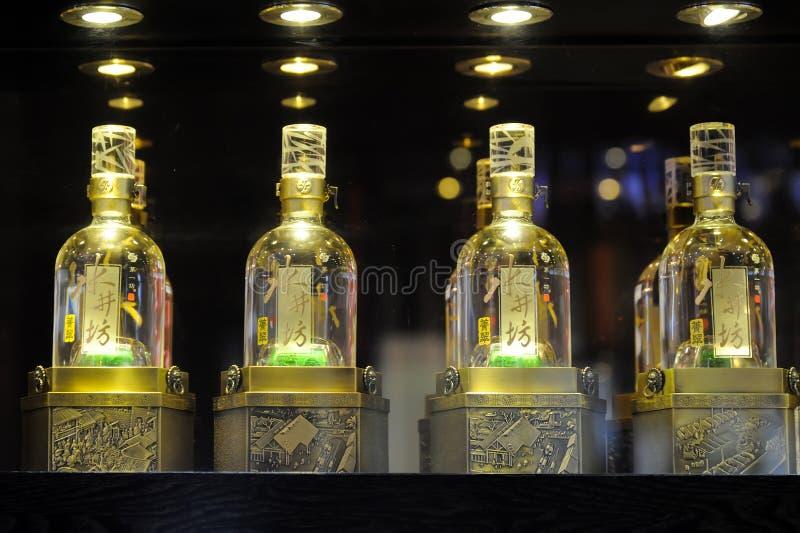 Swellfun Alcohol Editorial Photo