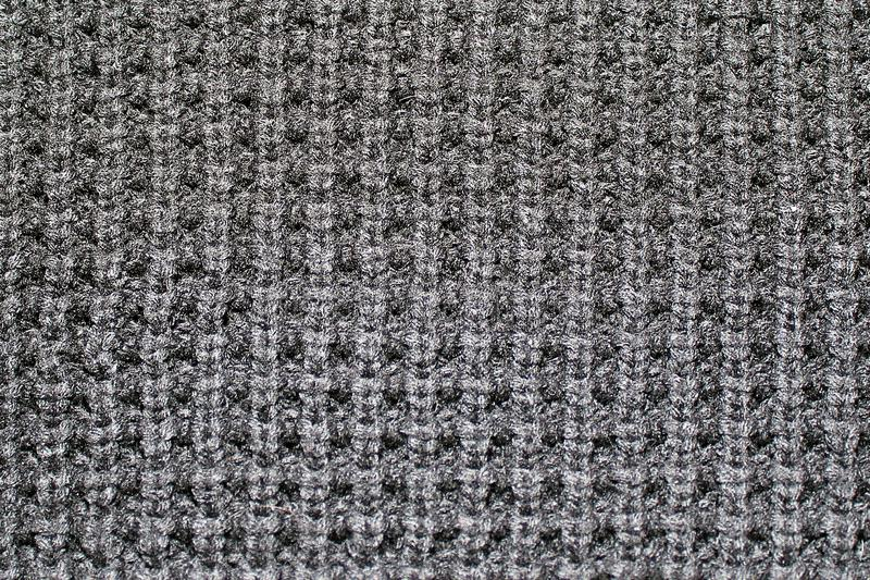 Sweter na tle zdjęcie royalty free