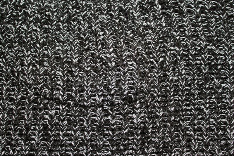 Sweter na tle obrazy stock