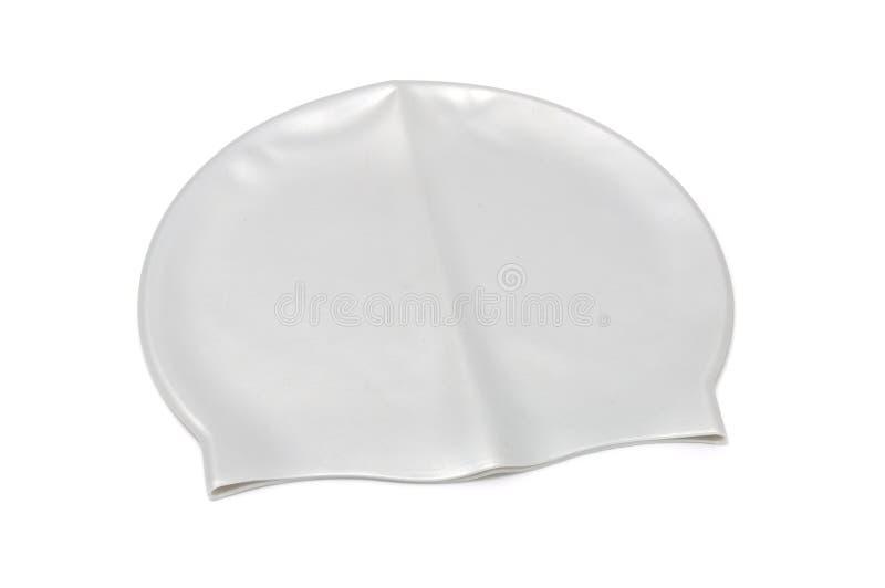 Swim-Schutzkappe Lizenzfreies Stockbild