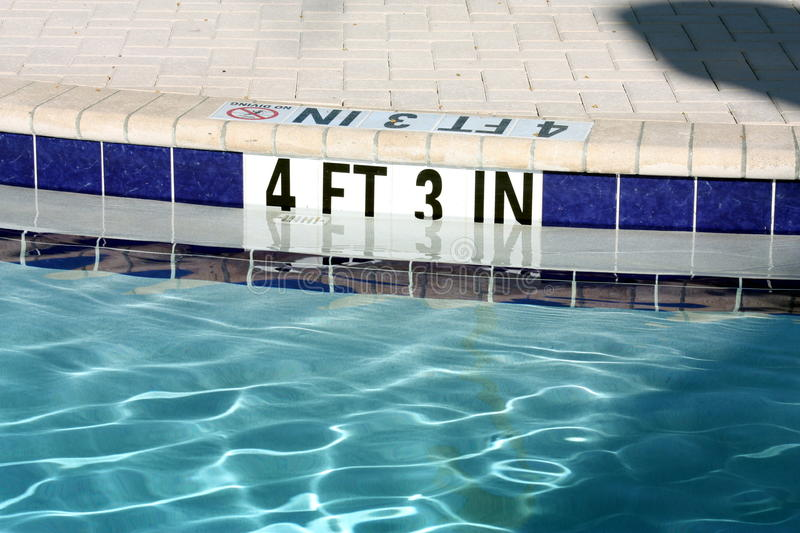 Download Swiming pool stock photo. Image of desire, colorful, cool - 12167422