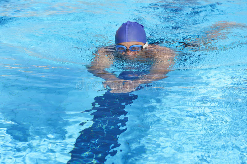 Download Swimmer stock photo. Image of sports, breast, sport, stroke - 20896880