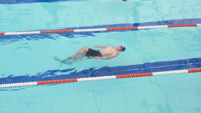 Download Swimming Competition Stock Photo - Image: 24436240