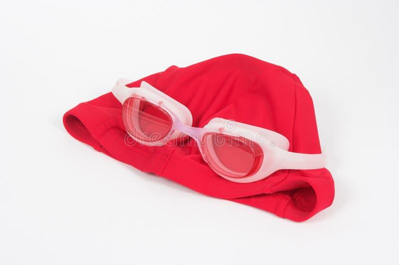 Download Swimming equipment stock image. Image of swim, material - 2505053