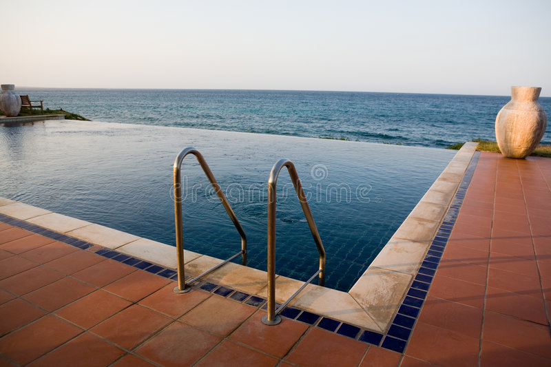 Download Swimming pool stock image. Image of empty, rest, travel - 1173291