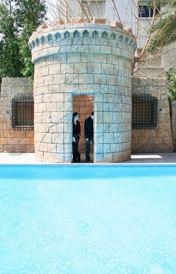 Download Swimming Pool Royalty Free Stock Photo - Image: 12135435