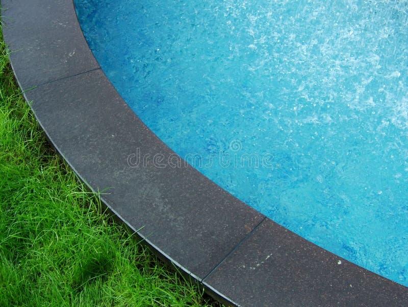 Swimming-pool stock photos