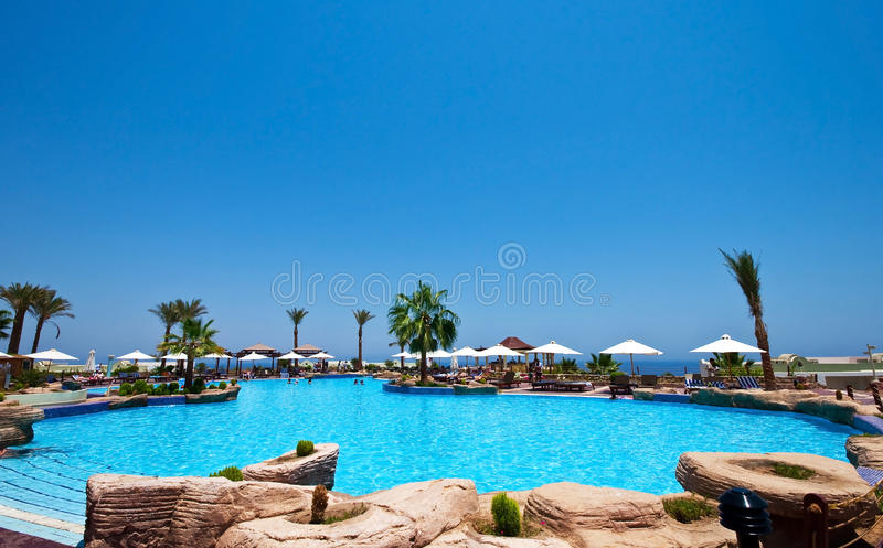 Download Swimming Pool Stock Photography - Image: 16270352
