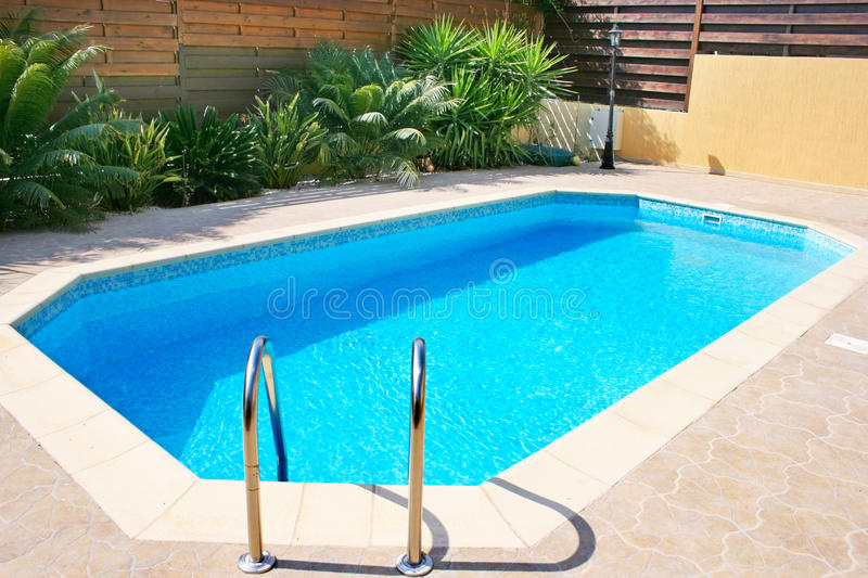 Download Swimming pool stock photo. Image of light, pool, waves - 16289328
