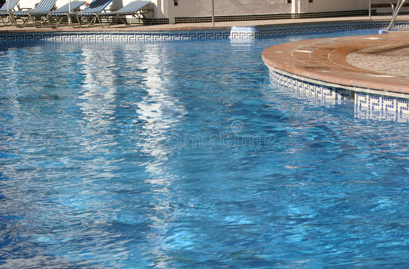 Download Swimming Pool Royalty Free Stock Image - Image: 1722856