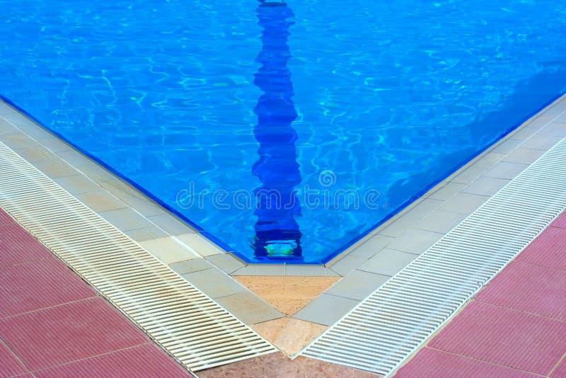 Download Swimming pool stock photo. Image of textured, resort - 24811682