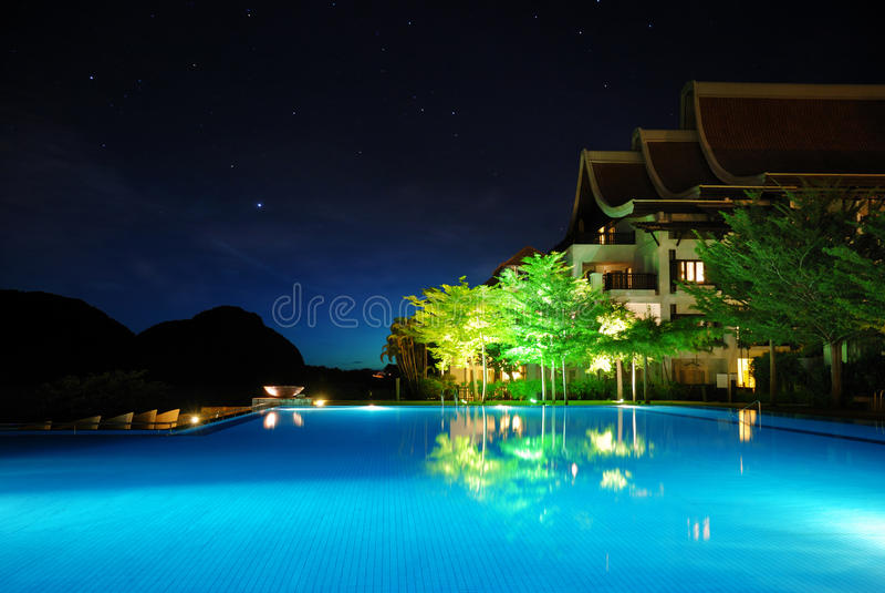 Download Swimming Pool Stock Photos - Image: 27752993