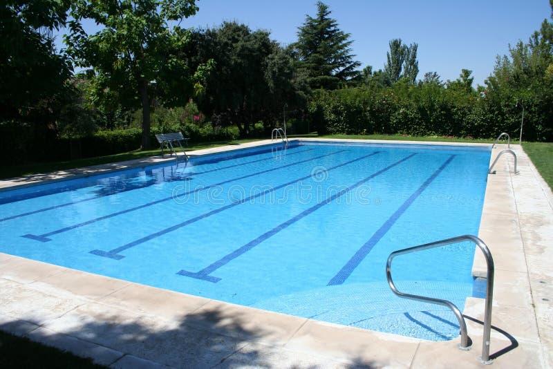 Download Swimming Pool Royalty Free Stock Photo - Image: 6920225