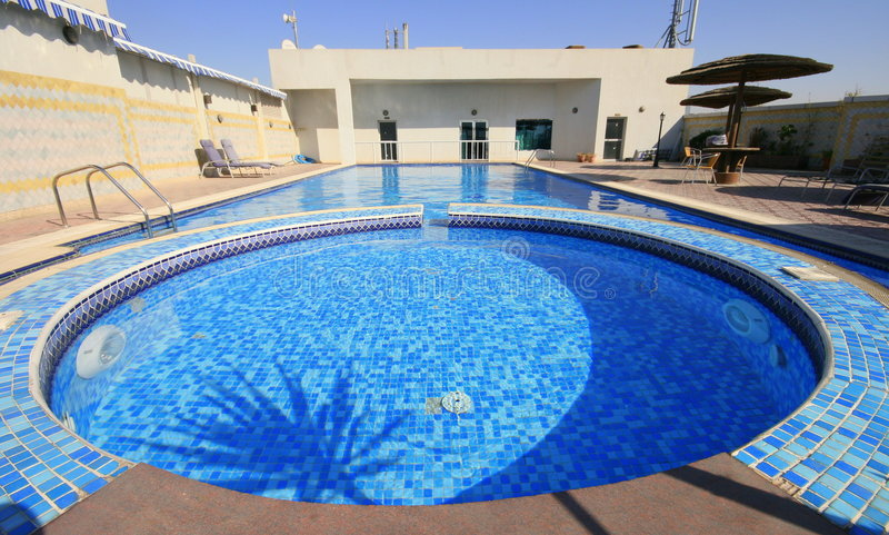 Download Swimming pool stock photo. Image of light, sadow, floor - 7274426