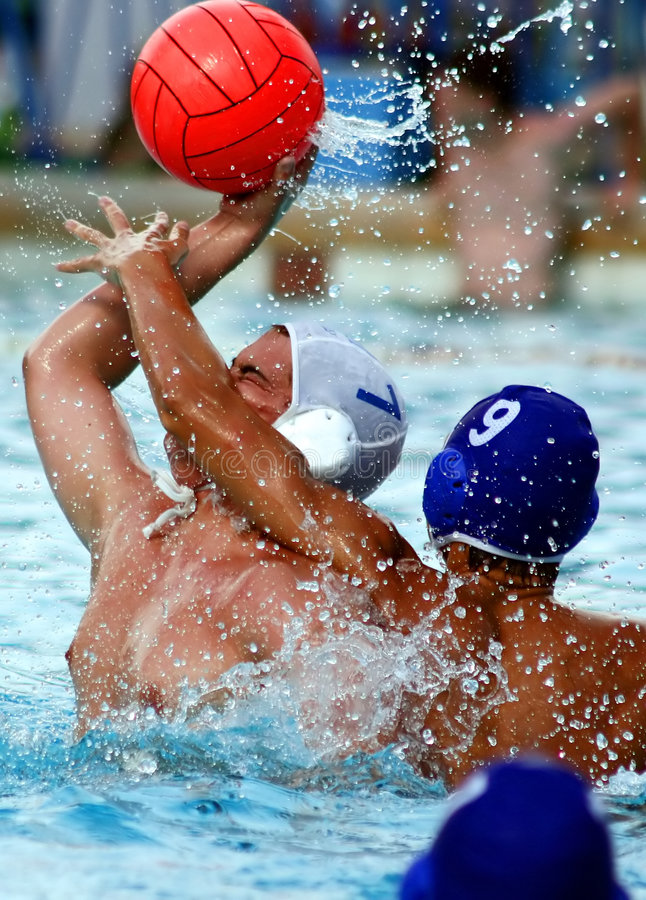 Swimming-pool imagens de stock royalty free