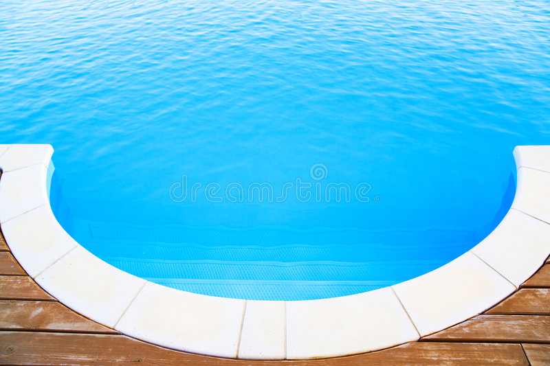 Download Swimming Pool Stock Photography - Image: 8529202