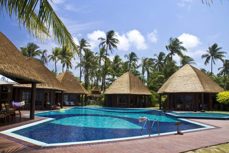 Download Swimming Pool Of Aureum Palace Resort Editorial Stock Image - Image: 24663619