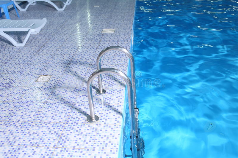 Download Swimming pool close up stock photo. Image of beautiful - 22245268