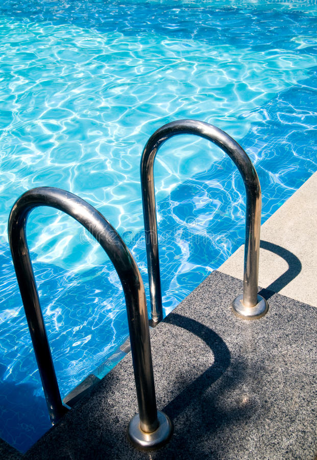 Download Swimming pool entrance stock photo. Image of relaxation - 14856890