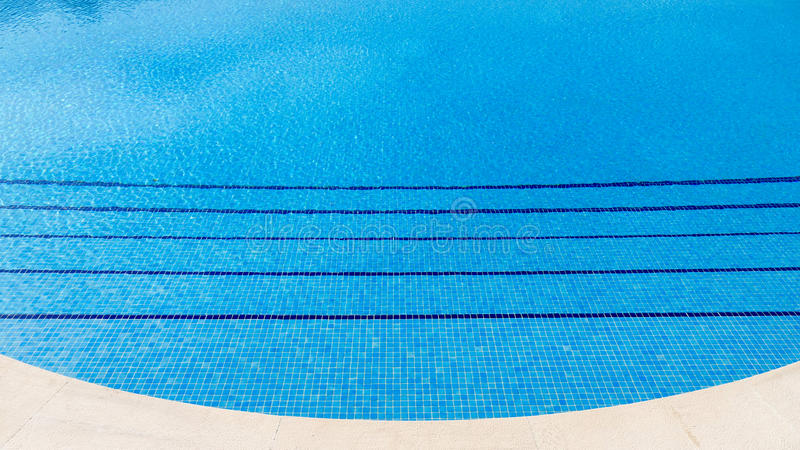 Swimming pool entrance background royalty free stock images