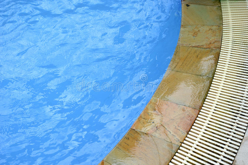 Download Swimming pool stock image. Image of bannister, bright - 32498421