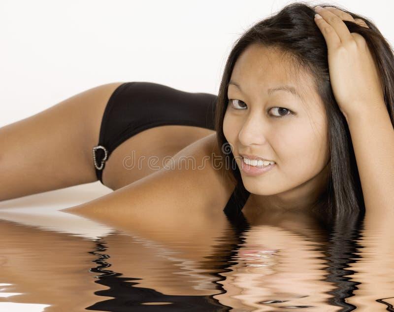 Swimsuit imagem de stock