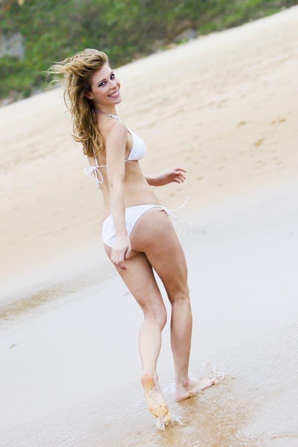 Download Swimwear Girl Royalty Free Stock Images - Image: 14841349