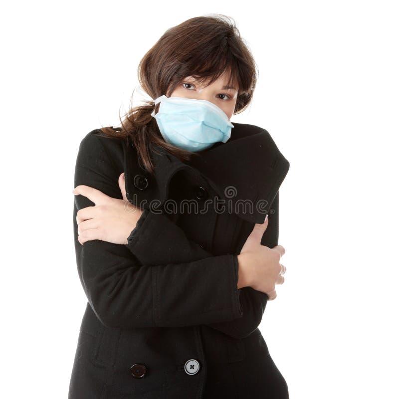 Download Swine Flu stock photo. Image of pandemic, eyes, closeup - 11793802