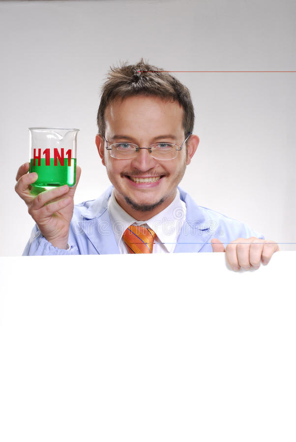 Download Swine glass. stock photo. Image of contagious, influenza - 11346038