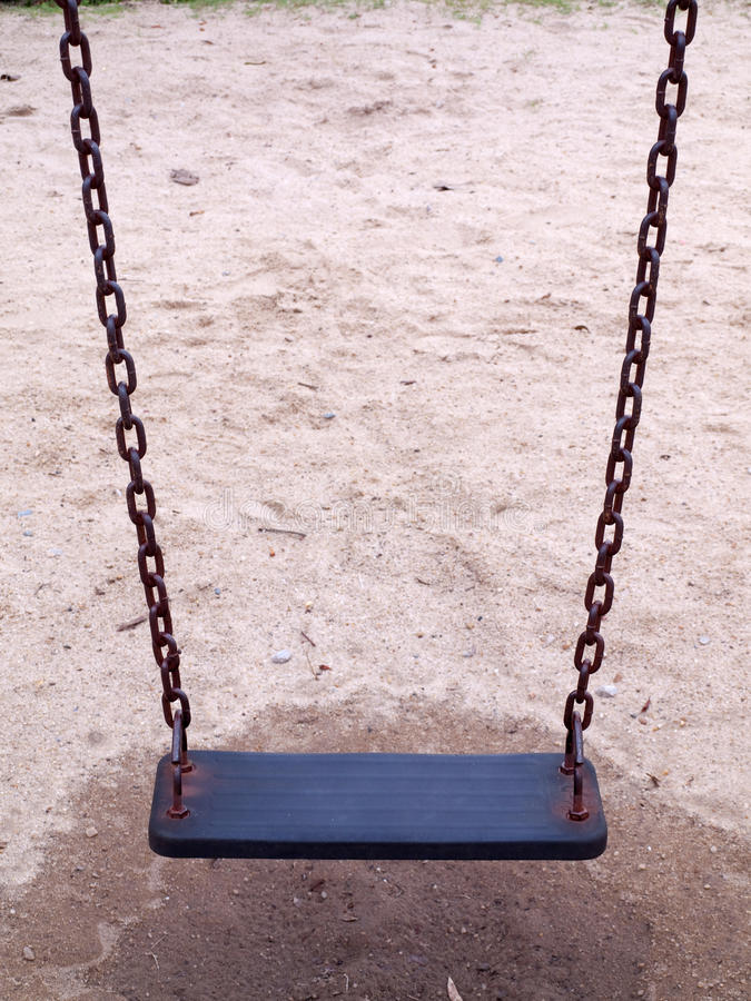 Swing royalty free stock photography
