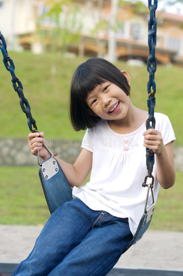 Download Swing stock image. Image of smile, holding, healthy, swing - 21471945