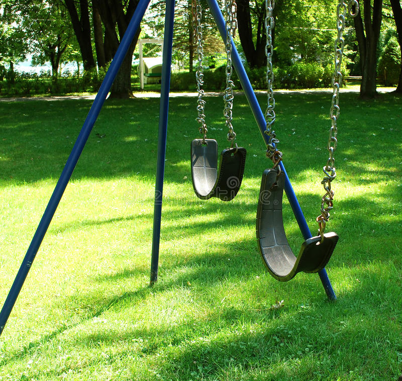 Swing Royalty Free Stock Images