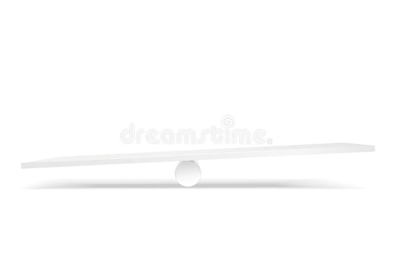 Swing - detailed illustration vector illustration
