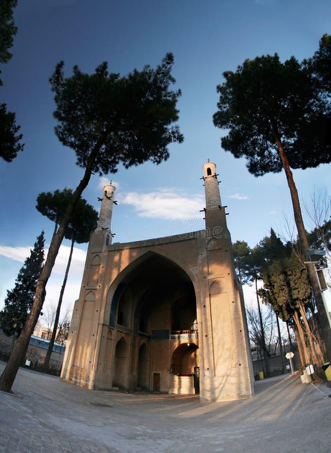 Free Swinging Minarets Stock Photos - 1599703