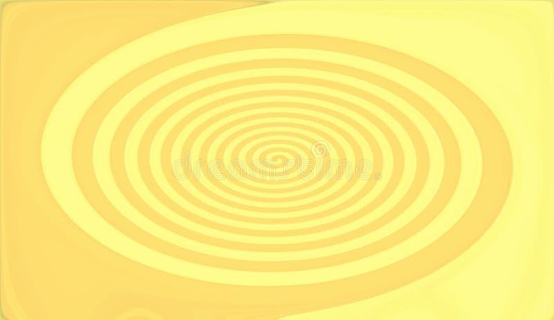 Swirl Background royalty free illustration