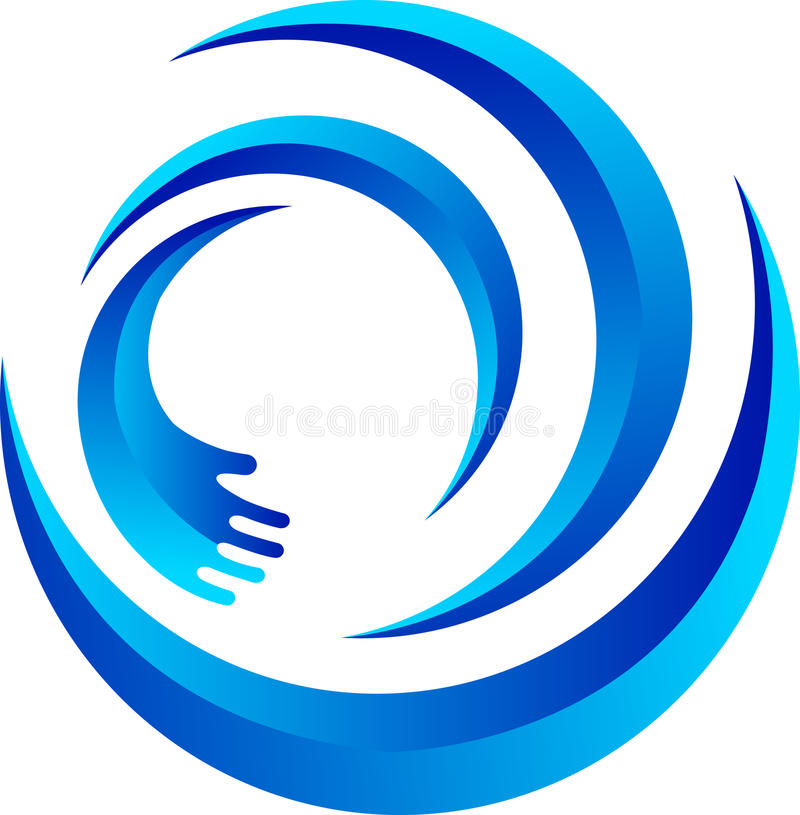 Download Swirl Hand Stock Photos - Image: 22032583