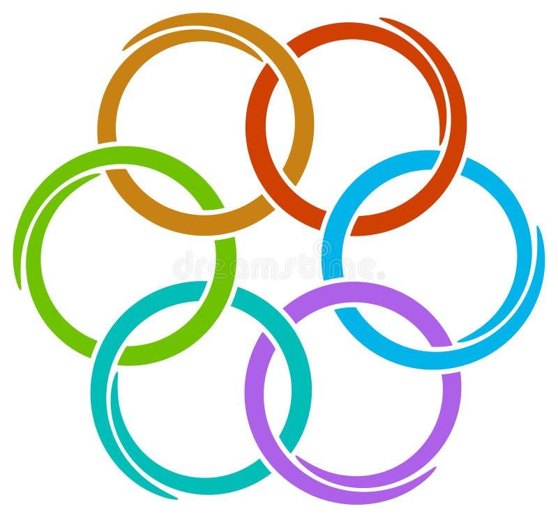 Download Swirl logo stock vector. Illustration of fabric, illustration - 22675002