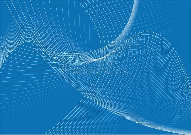 swirls stock illustrationer
