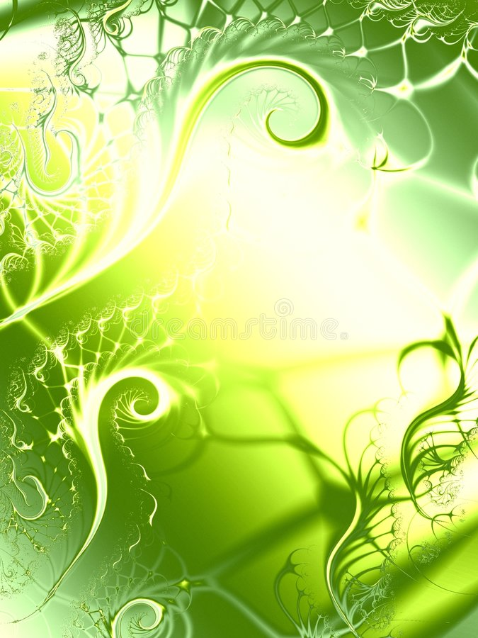 swirls texture unika vines vektor illustrationer