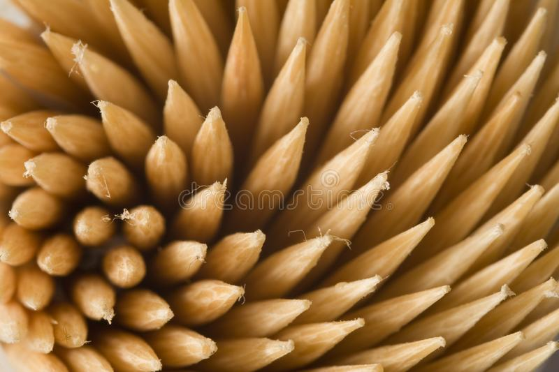 Swirly  toothpicks