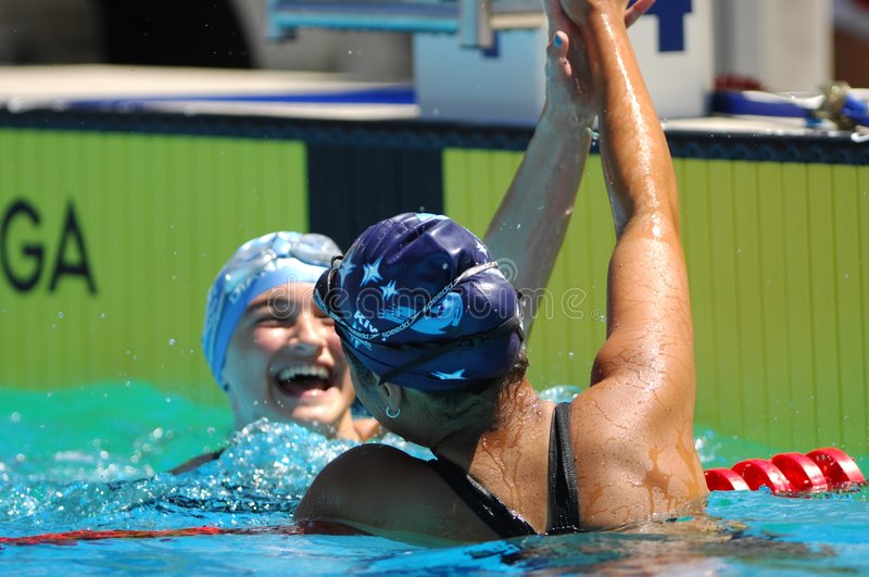 Download Swiss Swimming Championships Editorial Stock Photo - Image: 4210943