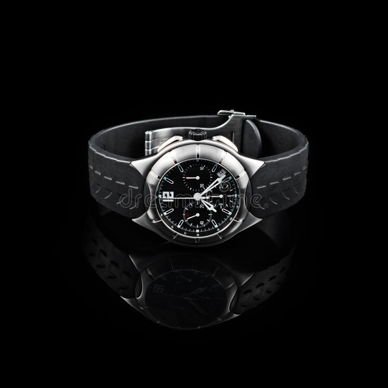 portfolio photography london watch black titan watches