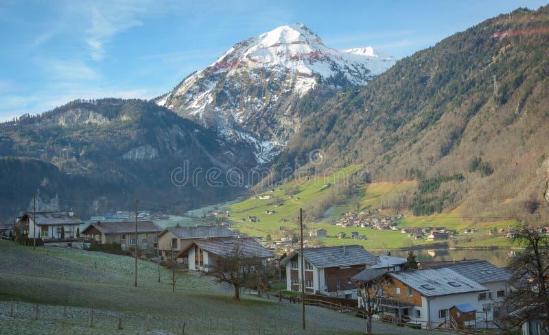 Swisslandscape väller fram dig bör vara där att tycka om den fotografering för bildbyråer
