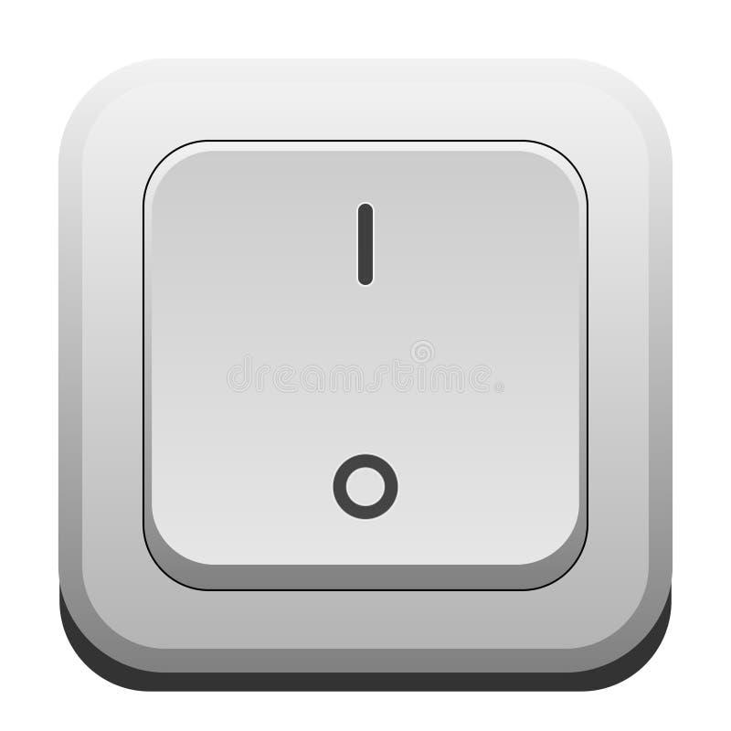 Switch vector illustration